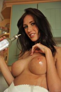 Nude bailey godfrey