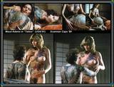 "Maud Adams From her 1981 movie with Bruce Dern 'Tattoo': Foto 10 (Мод Эдамс От нее 1981 фильмов с Брюс Дерн ""Тату"": Фото 10)"