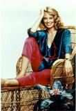 Cybill Shepard. Mixed quality.
