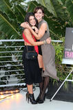 Джессика Строуп, фото 991. Jessica Stroup Art Basel exhibit in Miami - 03.12.2011, foto 991