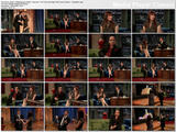 Morgan Webb - Interview - 04.15.09 (Late Night With Jimmy Fallon) - HD 1080i