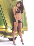 Candice Michelle Low Rider Foto 106 (Кендис Мишель  Фото 106)