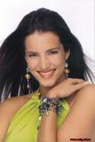 Gabi Espino Started her own annual calendar in Fall 1993 (1994 calendar) Foto 5 (Гэби Эспино Начала свою собственную ежегодную календарю осень 1993 (1994 календарю) Фото 5)