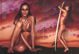 Fernanda Tavares - 2 Stunning Photoshoots x17