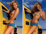 Gulcan Karahanci Plus one vid of her swimsuit shoot... Foto 113 (Гулхан Караханчи Плюс Один вид ее купальник стрелять ... Фото 113)