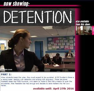 cfnmtv: Detention