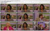 Freema Agyeman Interview 26/6/07 Richard & Judy