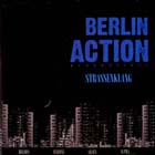 Cover: Berlin Action - Strassenklang