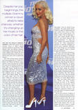 Christina Aguilera ESTYLO MAG Foto 712 (Кристина Агилера  Фото 712)