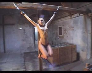 Real Crucifixion - MOTHERLESSCOM