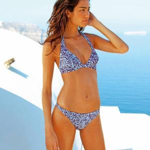 Жулиана Имаи, фото 6. Juliana Imai 3Suisses 2011 SwimWear Collection, photo 6