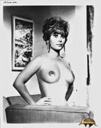 Jill St John Nude