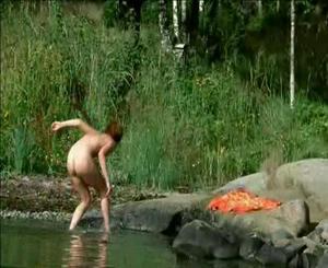 Irina Bjorklund nude