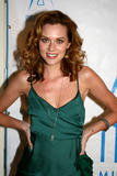 "Hilarie Burton @ Damien Fahey's ""TRL"" Wrap Party November 16, 2008"