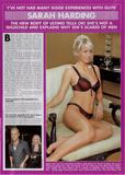 Girls Aloud OK Magazine Scans from Nov 14 '06 Foto 391 (Гелс Элауд Журнал ОК Сканы от 14 ноября '06 Фото 391)