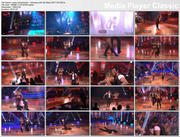 Lacey Schwimmer -- Dancing with the Stars (2011-03-28)