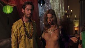 Sloane  nackt Lindsay Lindsay Lohan