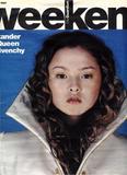 Devon Aoki Covers Foto 46 (Девон Аоки Обложки Фото 46)