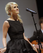 Кэрри Андервуд, фото 4611. Carrie Underwood - Nordstrom Symphony Fashion Show in Nashville 02/28/12, foto 4611