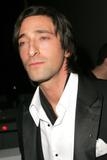 Adrien Brody - The Weinstein Co./Glamour Magazine Golden Glo