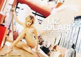 Лиз Солари, фото 53. Liz Solari Gente Magazine June 19 2012*tagged, foto 53,