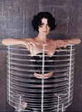 CARRIE ANNE MOSS -- HQ (2) -- Unknown Shoot