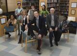 Alison Brie - ''Community'' Season 1 Promos (x11)