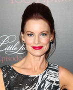 Laura Leighton - 'Pretty Little Liars' 100th Episode Celebration Party in Hollywood  05/31/14